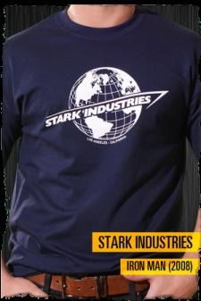 Starck industries T-shirt
