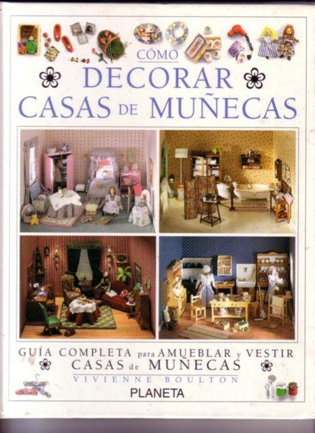 Como decorar casas de muñecas - Maria Jesús - Picasa Albums Web