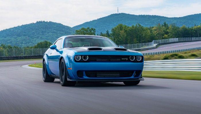 2020 Dodge Challenger Demon Specs Review Autos Und Motorrader Autos Motorrad