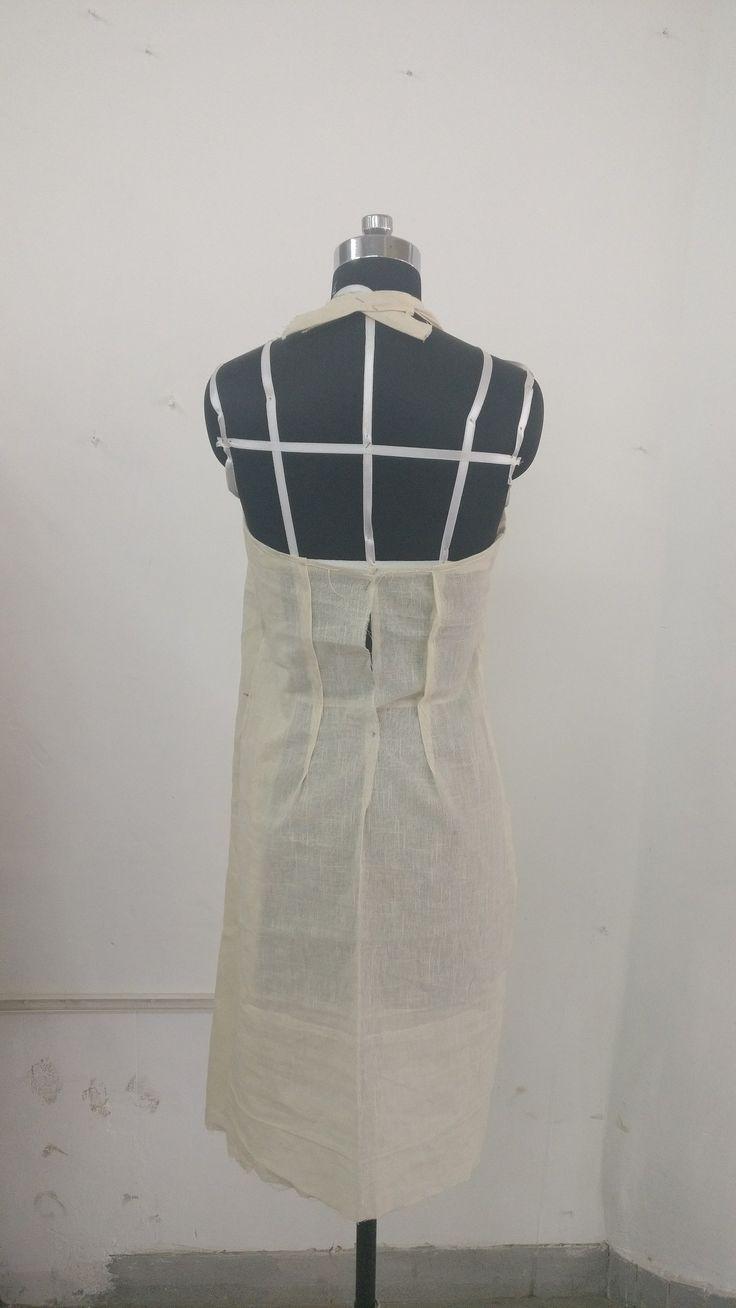 Backside#drape#collection