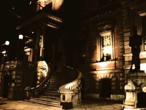 Lullaby - Jeff Bernat <3