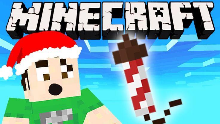 Minecraft - FIREWORK