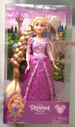 14 Best Rapunzel Dolls Images On Pinterest Tangled