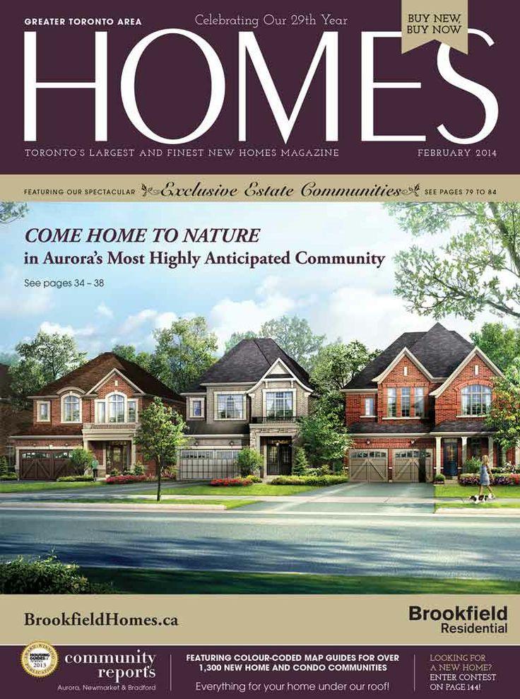 82 best Homes Magazine images on Pinterest | Construction, Editor ...