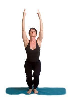 Beginning Yoga for Seniors
