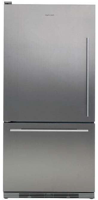 Fisher & Paykel 17.5 cu.ft. Counter Depth Stainless Refrigerator--BRAND NEW #FisherPaykel