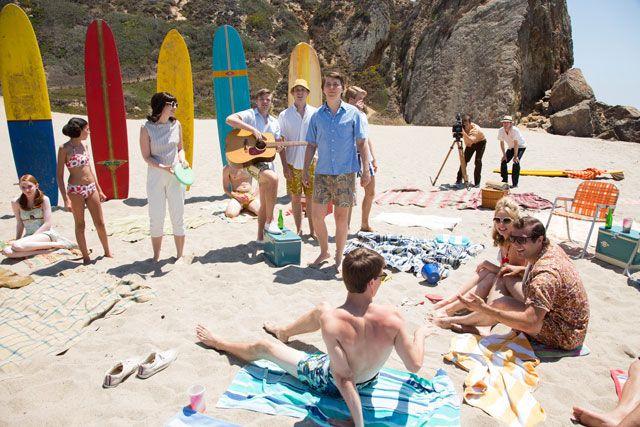 Love and Mercy Movie Review #beachboys #reviews