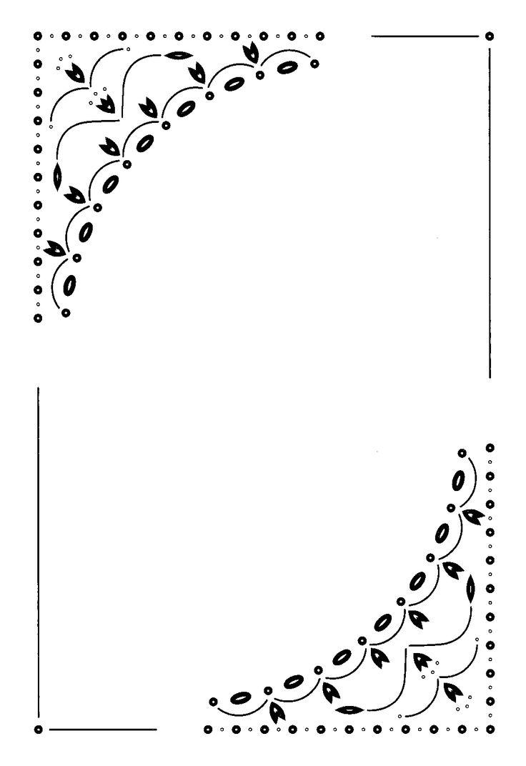 hobbydots patroon