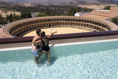 Spain Hotels: Catalonia Ronda