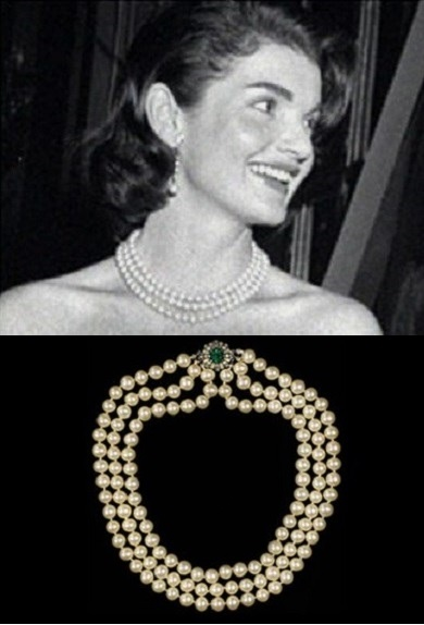 585 Best Images About Jacqueline B Kennedy Jewelry On