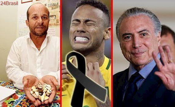 Carlinhos Vidente Revela Novos Acontecimentos e Assusta: JOGADOR FAMOSO IRÁ FALECER
