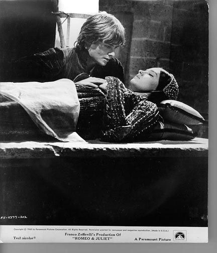 Romeo And Juliet Quotes About Fate: As He Dies, The Friar Laurence Arrives In The Churchyard
