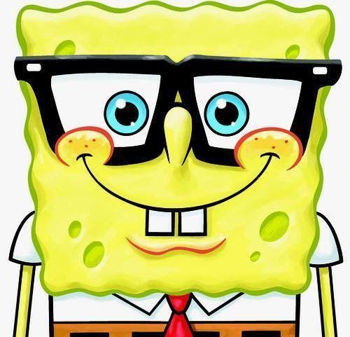 Download Gambar Kartun Gambar Spongebob Keren Merokok Tahun Ini