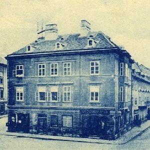 Üdvözlet Sopronból - Gruss aus Oedenburg