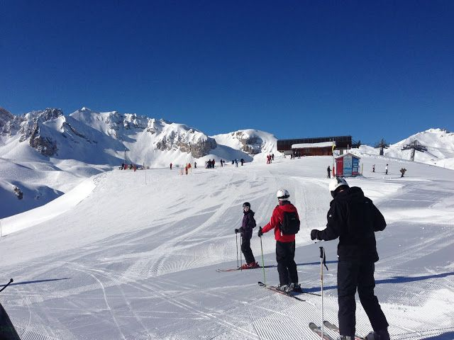 Skiing Diary - Day 7/8 http://thelittlethingblog.blogspot.co.uk/2013/02/skiing-diary-day-78.html