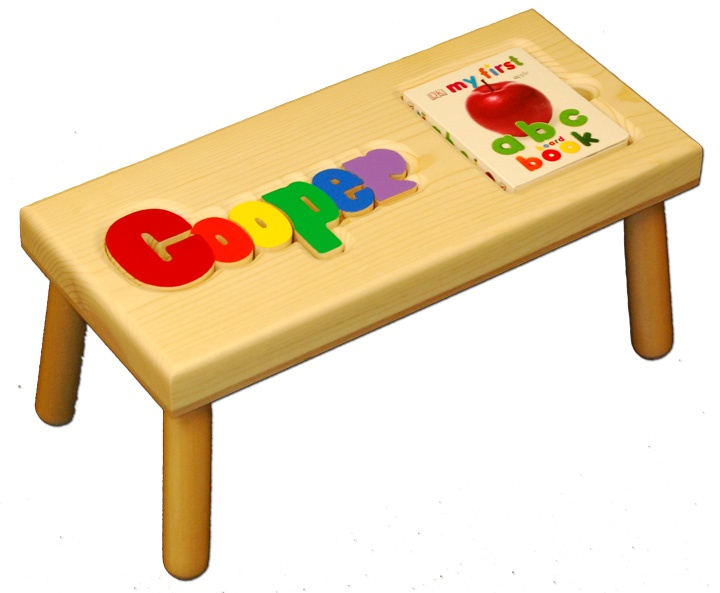 28 Best Personalized Name Stools Images On Pinterest
