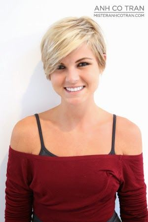 Prime 1000 Images About Short Hairstyles On Pinterest Pixie Haircuts Hairstyle Inspiration Daily Dogsangcom