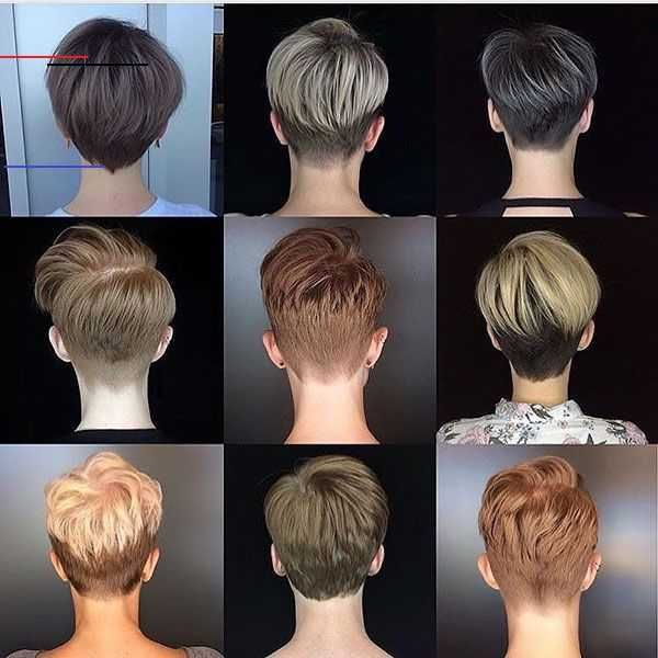 Short Haircuts For Women Will Make You Look Younger Stylendesigns Pixiehairstyles Short Hairstyles For Women Com In 2020 Kort Haar Kapsels Pixie Kapsels Kapsels