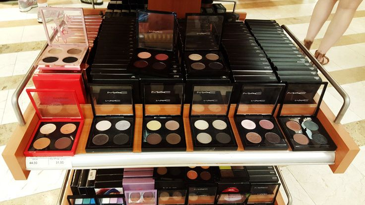 Take a Trip to the Cosmetic Company Outlet Store