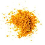 Polvere di arance di sicilia. #nostranopesaro #ingredienti