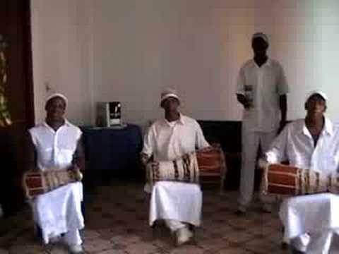 Carlos Aldamas Life in Bataacute Cuba Diaspora and the Drum