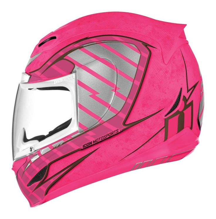 2015 Icon Airmada Volare Street Protector Cycle DOT Gear Motorcycle Helmets