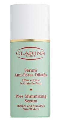 Clarins Pore Minimizing Serum   i gruppen Hudpleie / Ansiktspleie / Serum hos Bangerhead.no (201540001)