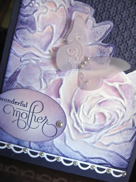 Ann Craig - Stampin' Up! Independent Demonstrator: In Colors