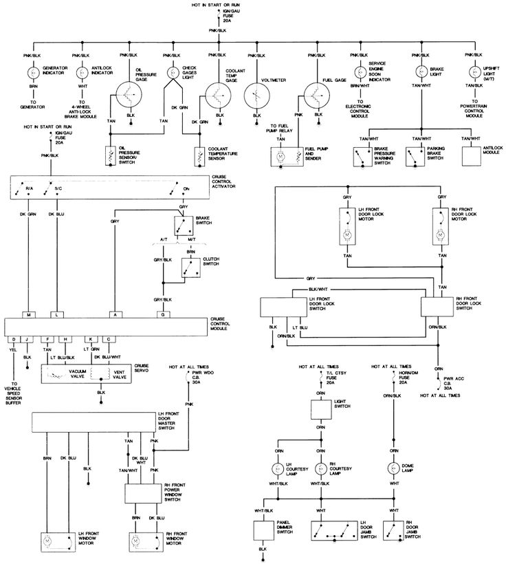 House Wiring Circuit Diagram Pdf from s-media-cache-ak0.pinimg.com