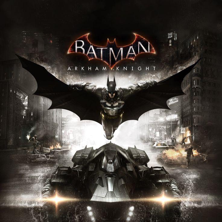 Batman Arkham Knight PC: Requisitos mínimos e recomendados