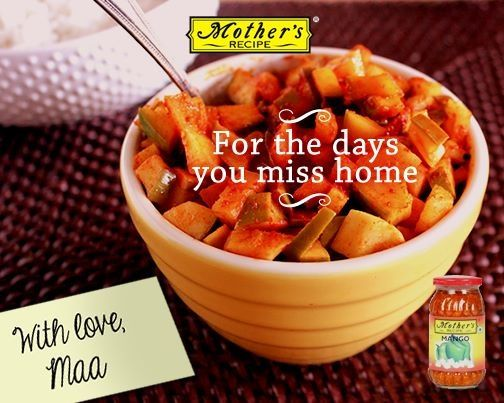 Home is where you climb on top of chairs to get to the jar of mango pickles maa hides on the top shelf!