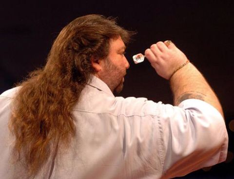Andy Fordham darts