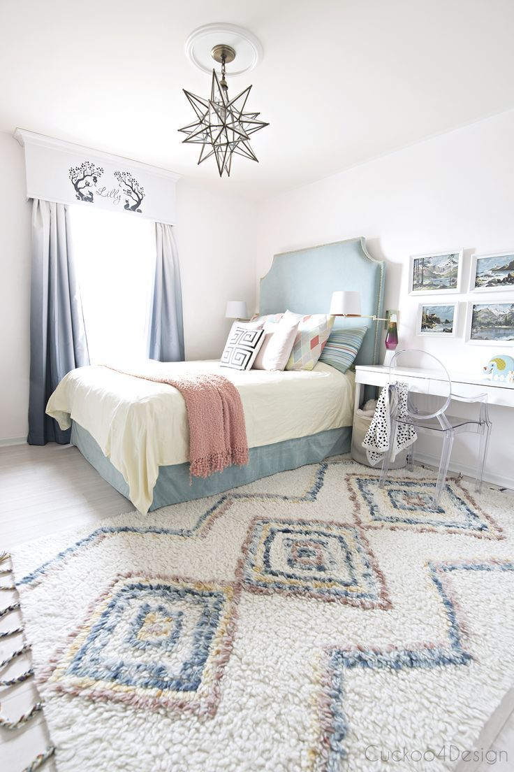 Cot In A Box Morocco Turquoise: Best 25+ Turquoise Girls Bedrooms Ideas On Pinterest