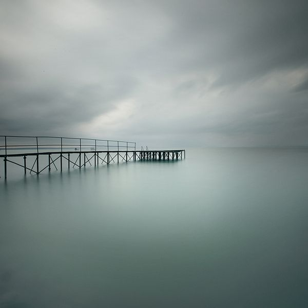 Waterscape | Ákos Major, 35yr old photographer in Budapest
