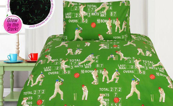 kids quilt cover sets