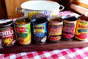 The Pioneer Woman: 7-Can Soup