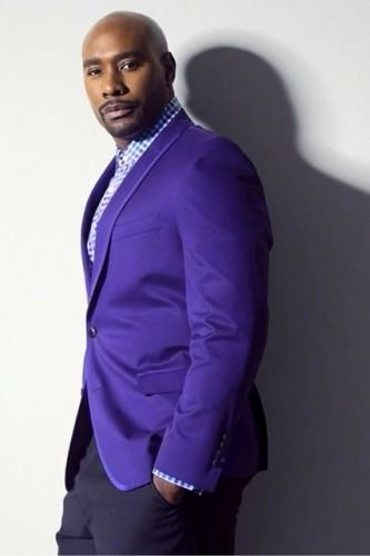 morris chestnut movies