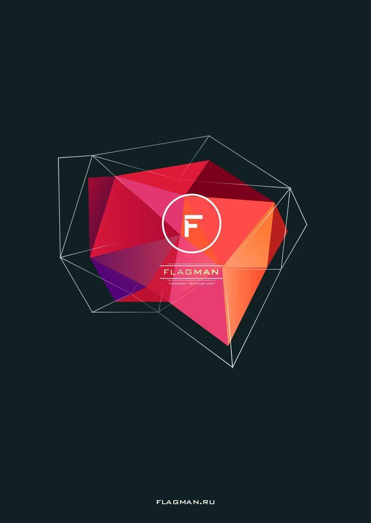 Logofolio vol.2 (2014-2015) on Behance