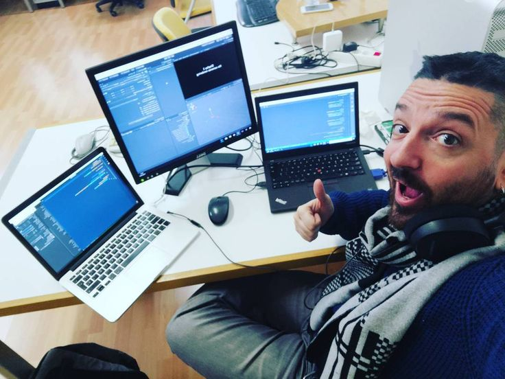 One week after.. Less hair less beard but the same desire TO CODING!!! YEAHHH  . . .  #ProgrammerRepublic #programmer #programming #gamedev #gamedevelopment #gamedesign #unity3d #Photooftheday #instagood #picoftheday #indiegamedev #indiedev #indiegame #follow #followers #followme #coding #technology #tech #apple #macbook #mac #vr #samsung #codinglife @programmercommunity @codingquotes @worldcode @codeismylife