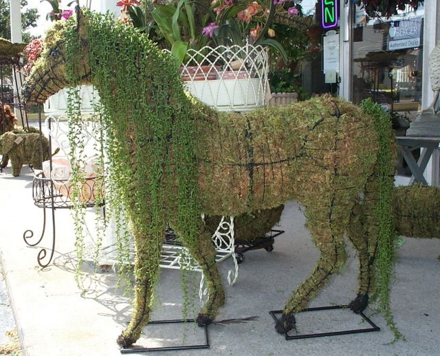 I love this horse. I ordered this for my farm. Can't wait till it comes it.