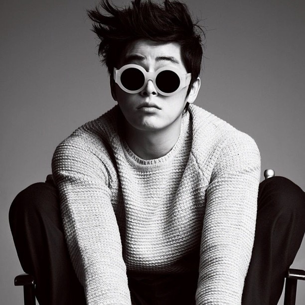 #jojungsuk #조정석 #HighCut #always #adorable #love waiting for #new #drama - @cwrose13- #webstagram