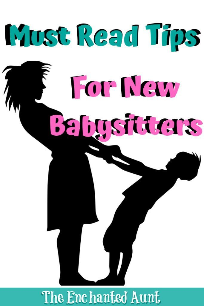 tips for first time babysitters