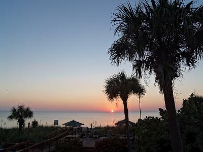 Sunburst Condo 121 on Manasota Key Florida - direct beachfront from the owner on the beach - FL Rental