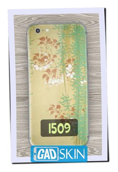 http://ift.tt/2d0r5Qz - Gambar Bunga Sakura 1509 ini dapat digunakan untuk garskin semua tipe hape yang ada di daftar pola gadskin.