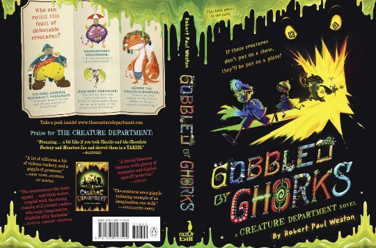 Gobbled by Ghorks Full Cover med