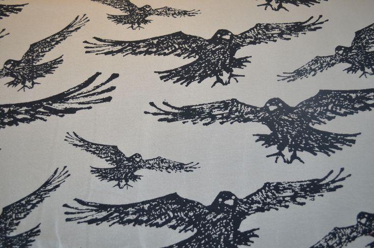 http://www.bolletjeseend.be/product/crow-gray/