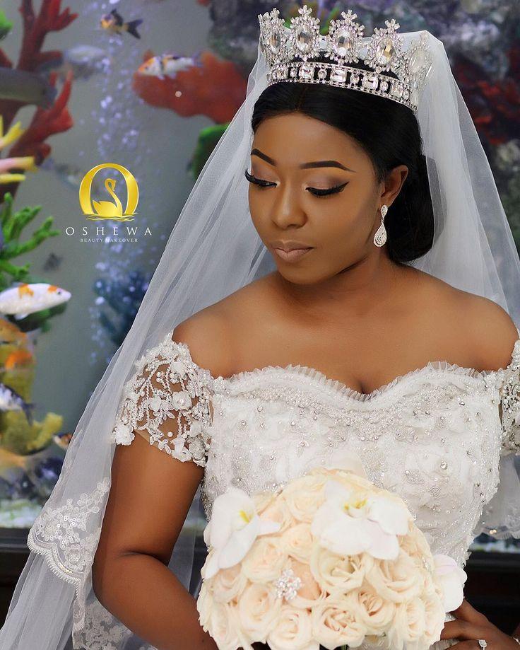 Image result for nigerian wedding dresses 2017