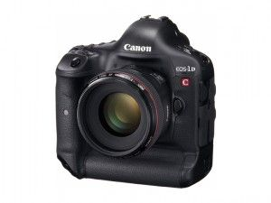 Canon EOS-1D C, just need it! #camera