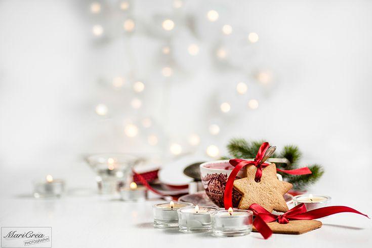 Natale: un tocco di rosso