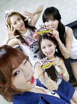hyuna and jiyoon dating